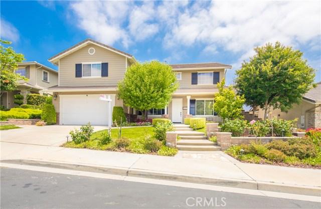 16859 Tamarind Court, Chino Hills, CA 91709