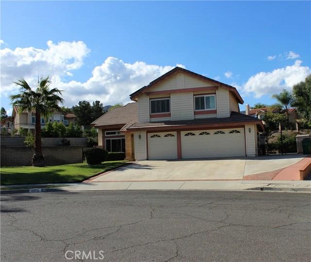 2578 Ironsides Circle, Corona, CA 92882