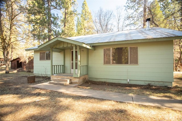 229 Pecks Valley Rd, Greenville, CA 95947