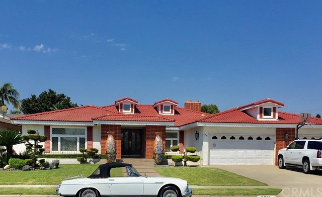 9701 Stamps Avenue, Downey, CA 90240