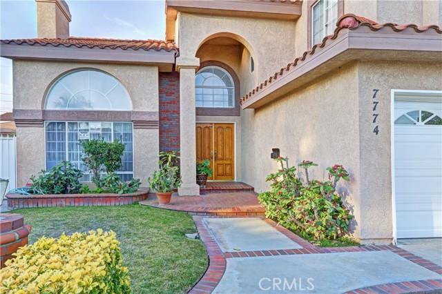 4. 7774 Gainford Street Downey, CA 90240