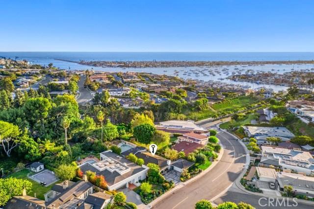 700 Malabar Drive | Irvine Terrace (IRVT) | Corona del Mar CA