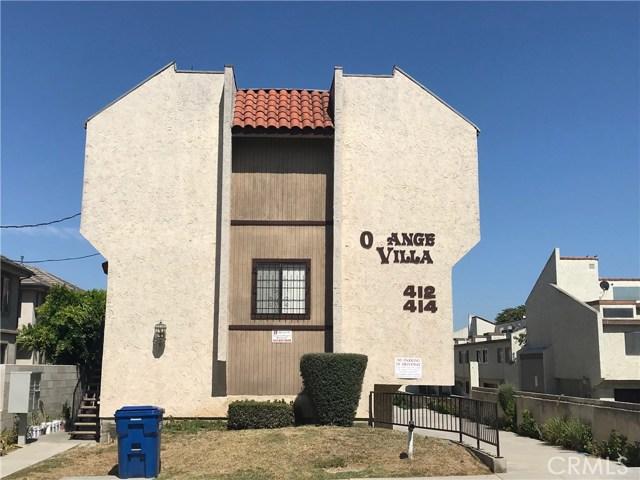 412 S Orange Avenue D, Monterey Park, CA 91755