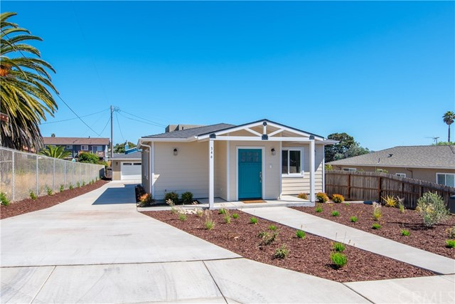 346 N 8th Street, Grover Beach, CA 93433