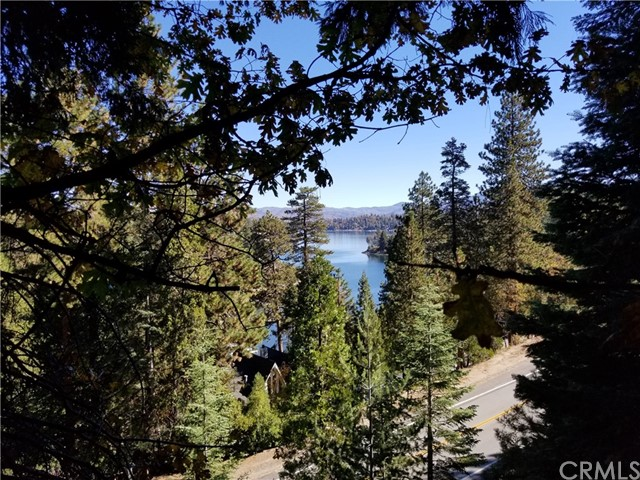 0 North Bay Road, Lake Arrowhead, CA 92352