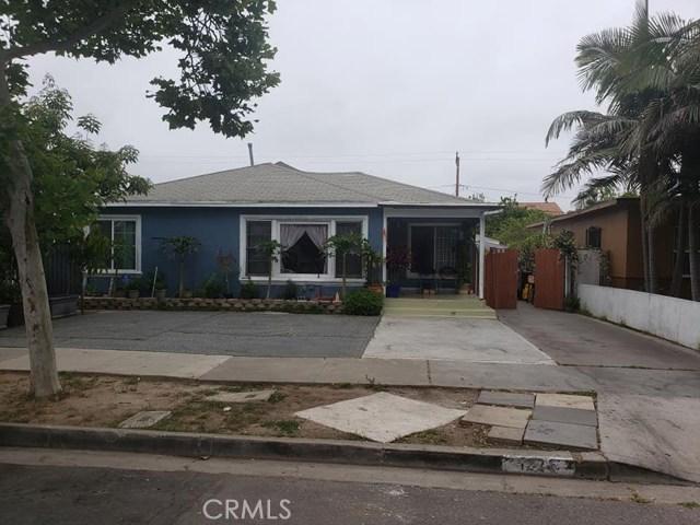 1225 S Rosewood Avenue, Santa Ana, CA 92707