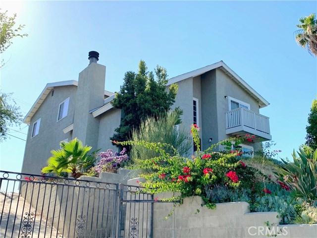 2333 Bullard Avenue, Los Angeles, CA 90032