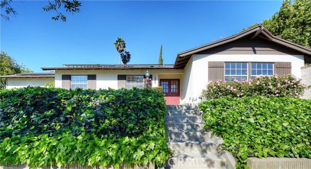 1399 Hazelwood Place, Brea, CA 92821