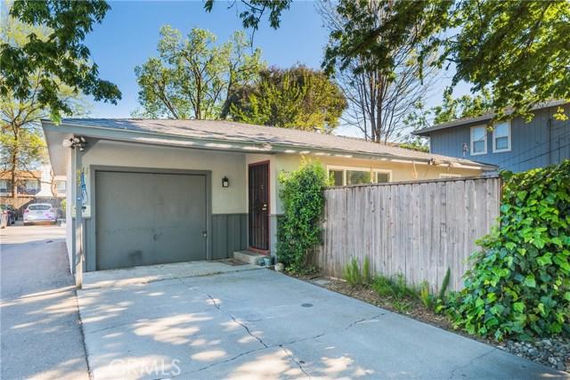 837 W 2nd Avenue, Chico, CA 95926
