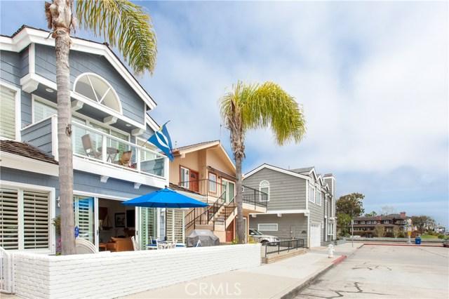 327 Anade Avenue | Balboa Peninsula (Residential) (BALP) | Newport Beach CA