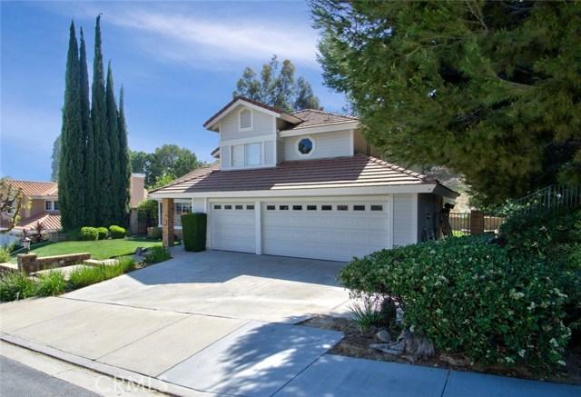 4885 Stonehaven Drive, Yorba Linda, CA 92887