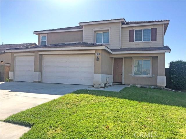 Photo of 1592 Heather Hill Drive, San Jacinto, CA 92582