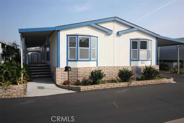 1201 W Valencia 125, Fullerton, CA 92833