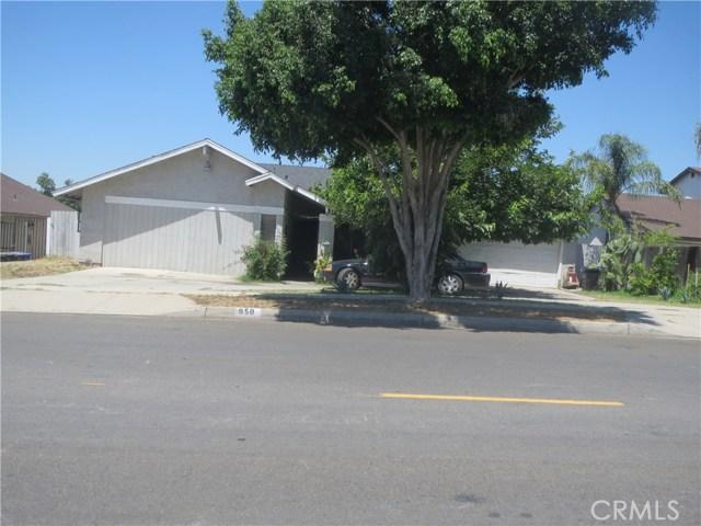 950 S Willow Avenue, Rialto, CA 92376