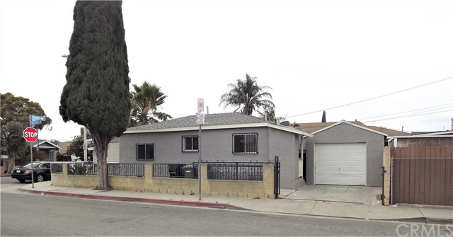 1305 S Ferris Avenue, East Los Angeles, CA 90022