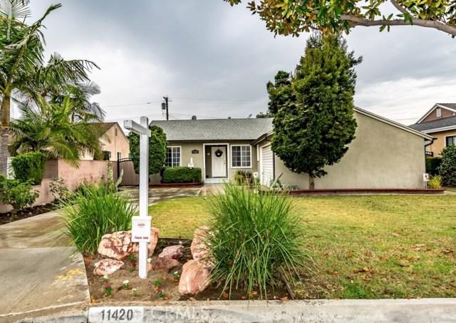 11420 Florence Avenue, Santa Fe Springs, CA 90670