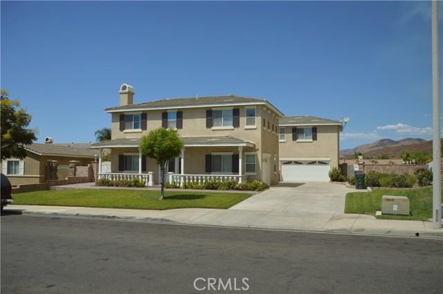 Photo of 7898 La Nita Street, Highland, CA 92346