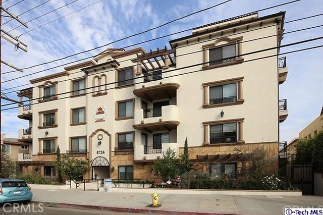4724 Kester Ave. 108, Sherman Oaks, CA 91403