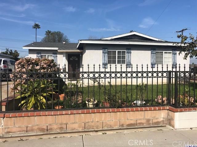 18307 mescal Street, Rowland Heights, CA 91748