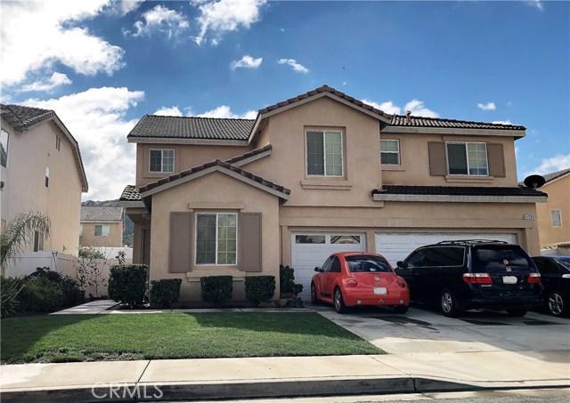 26455 Santa Rosa Drive, Moreno Valley, CA 92555