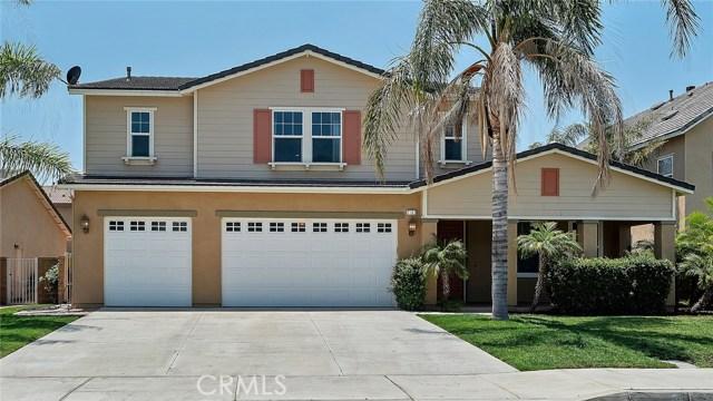 7137 Midnight Rose Circle, Eastvale, CA 92880
