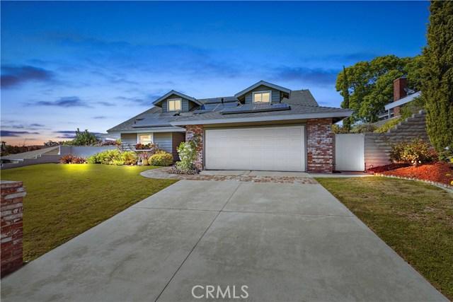 25151 Vespucci Road, Laguna Hills, CA 92653