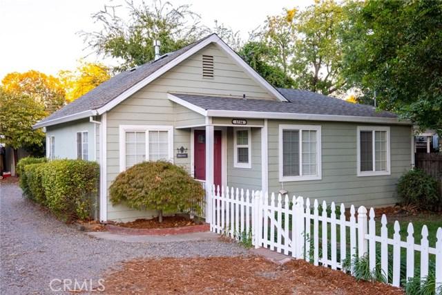 1734 Magnolia Avenue, Chico, CA 95926