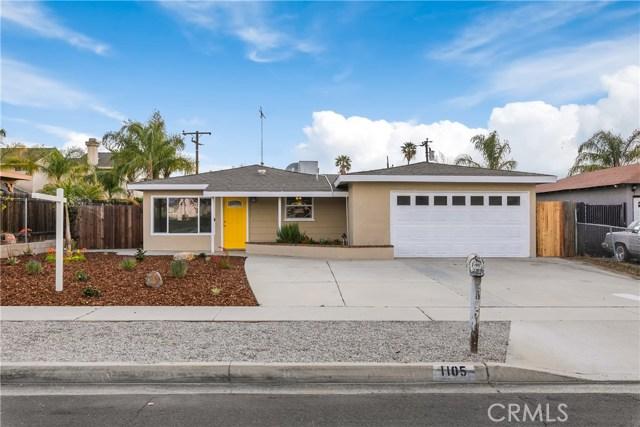 1105 S Lilac Avenue, Rialto, CA 92376