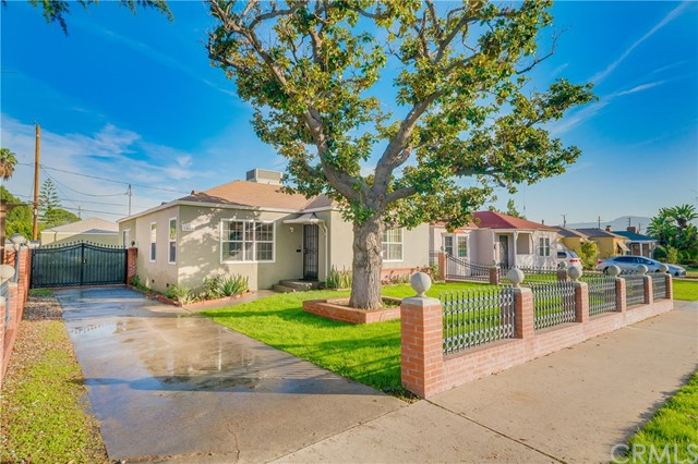 1440 N Buena Vista Street, Burbank, CA 91505