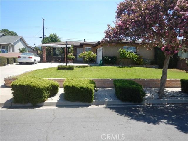 1372 N Midsite Avenue, Covina, CA 91722