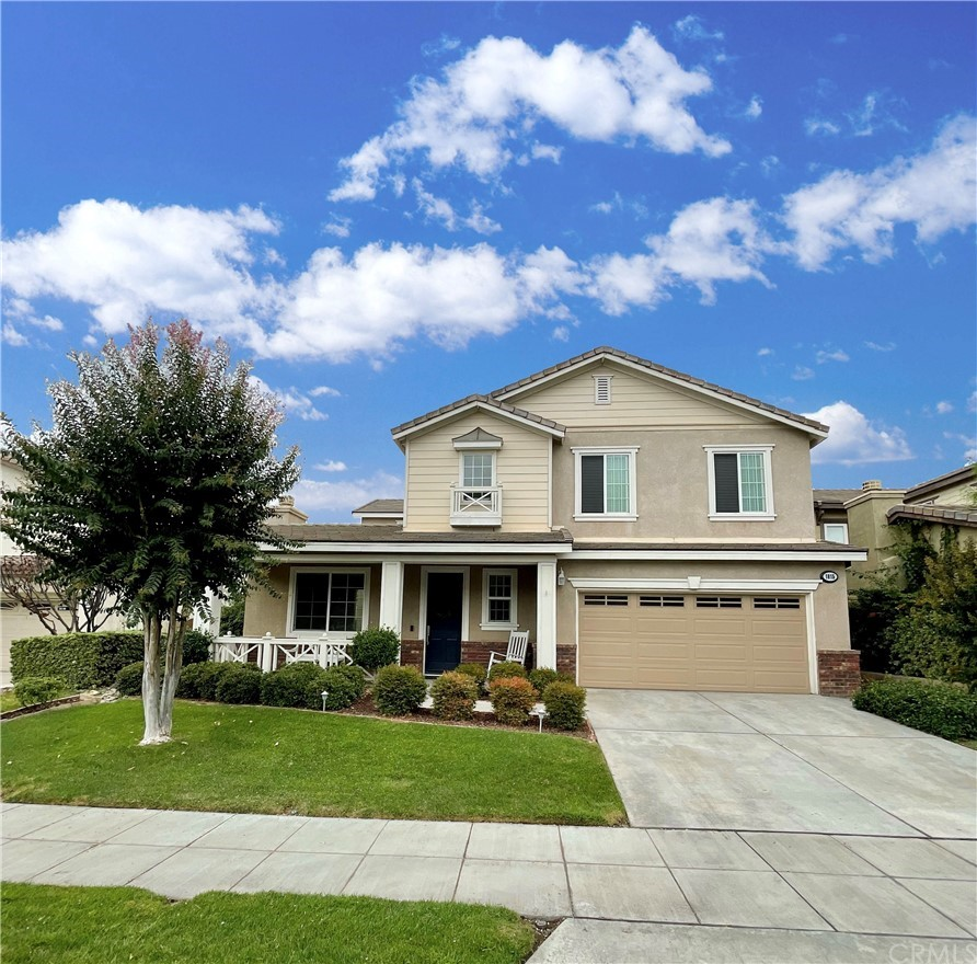Photo of 1815 Glen Rosa Street, Upland, CA 91784