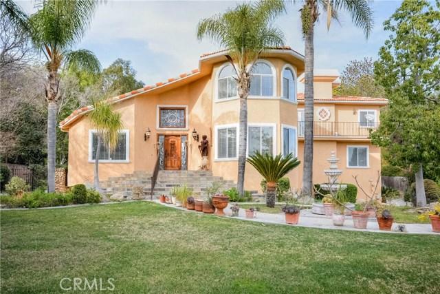 2351 Park Boulevard, Upland, CA 91784