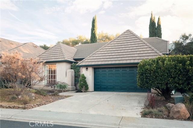 3177 Wood Creek Drive, Chico, CA 95928