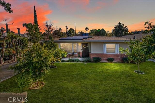 25121 Starr, Loma Linda, CA 92354