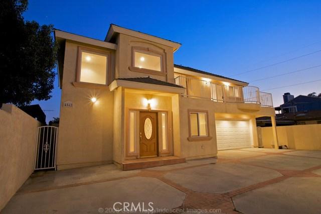 4562 W 156th Street, Lawndale, CA 90260