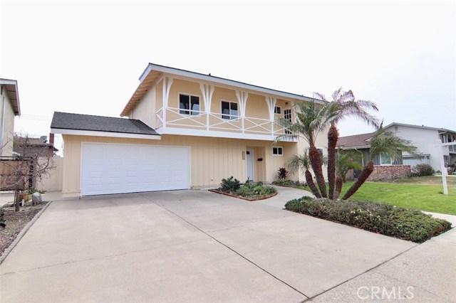 6132 Lee Drive, Cypress, CA 90630