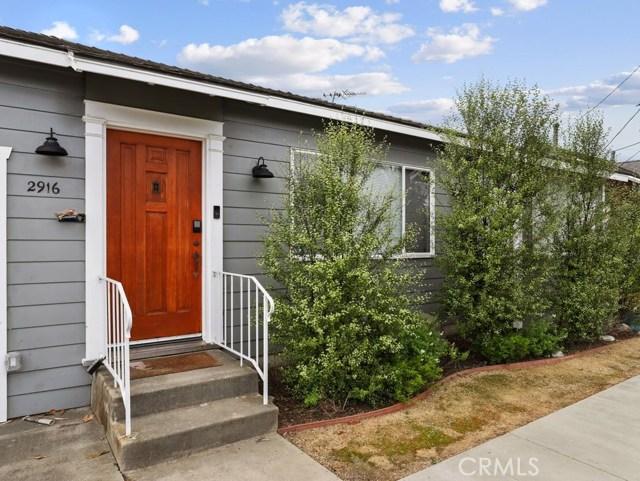 2916 E Colorado Street, Long Beach, CA 90814
