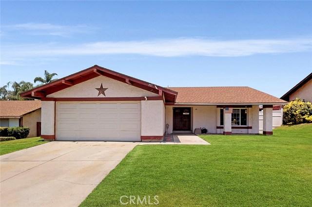 957 Frontier Avenue, Redlands, CA 92374