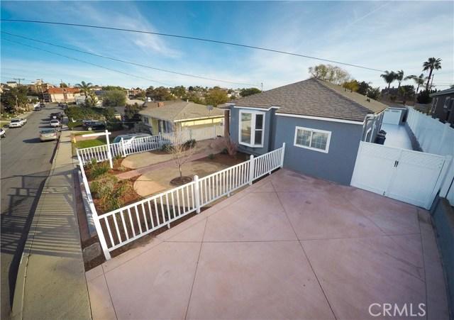 300 Acacia Avenue, El Segundo, California 90245, 3 Bedrooms Bedrooms, ,1 BathroomBathrooms,Single family residence,For Sale,Acacia,SB19020666