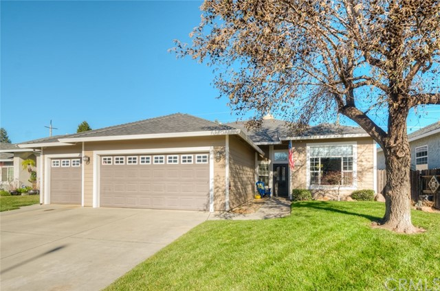 1468 Lucy Way, Chico, CA 95973