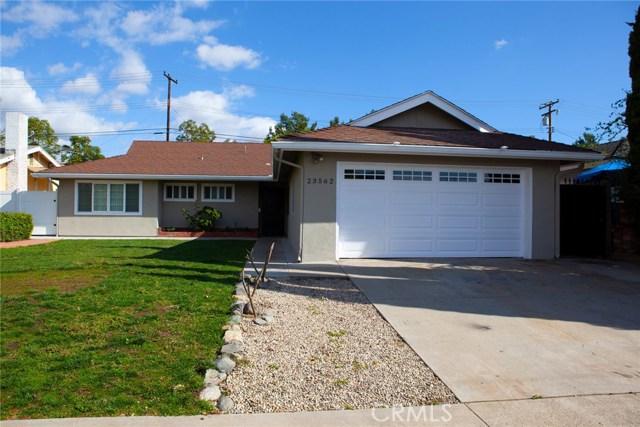 23562 Cavanaugh Road, Lake Forest, CA 92630