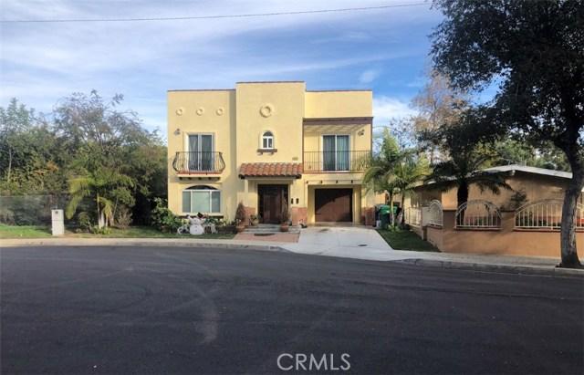 711 Eastside Avenue, Santa Ana, CA 92701