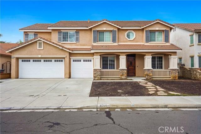 6715 Lake Springs Street, Eastvale, CA 91752