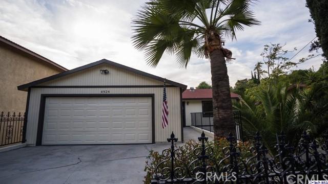 4924 Seldner Avenue, Los Angeles, CA 90032