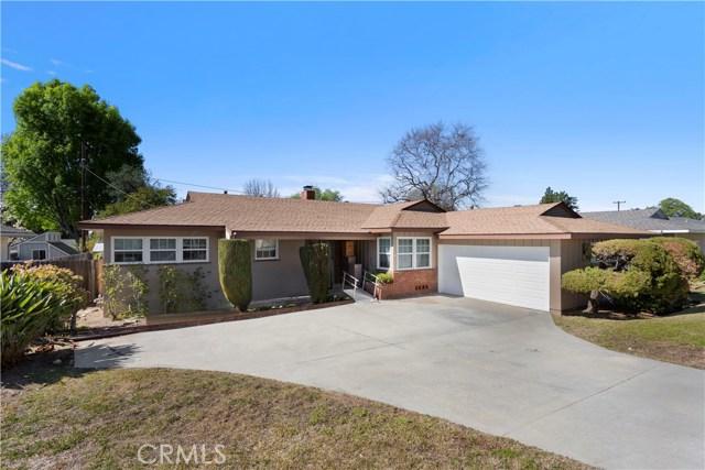 1061 N Richman Avenue, Fullerton, CA 92835