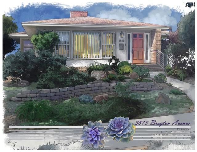 3815 Brayton Avenue, Long Beach, CA 90807