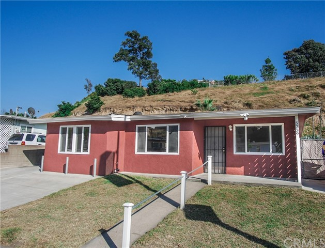 5739 Streamview Drive, San Diego, CA 92105