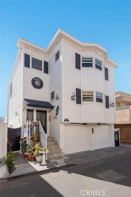 709 Bayview Drive, Manhattan Beach, CA 90266
