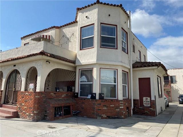1825 Cherry Avenue, Long Beach, CA 90806