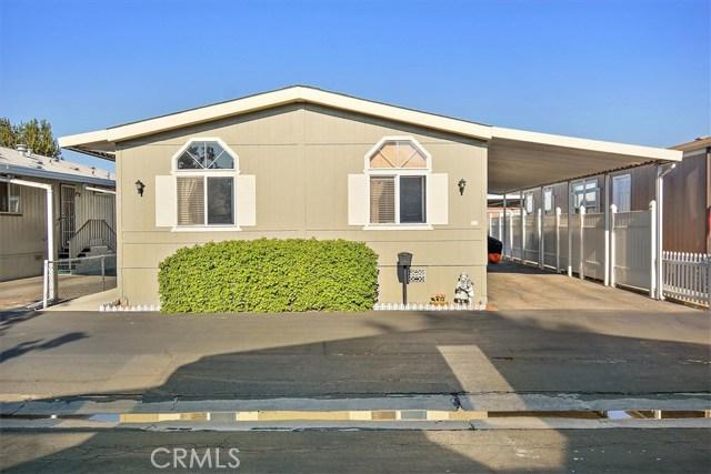 9080 Bloomfield Avenue 135, Cypress, CA 90630